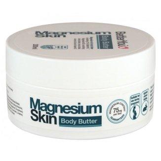 Better You, Magnezowe masło do ciała, 200 ml - zdjęcie produktu