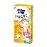 Wkładki higieniczne Bella Panty For Teens, ultra energy, 20 sztuk - miniaturka zdjęcia produktu