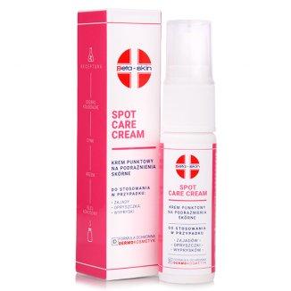Beta Skin Spot Care, krem punktowy na podrażnienia skórne, 15 ml - zdjęcie produktu