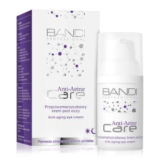 Bandi Anti Aging Care, krem pod oczy, 30 ml - zdjęcie produktu