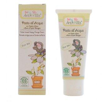 Anthyllis Baby, balsam ochronny na podrażnienia pieluszkowe EcoBio, od 1 miesiąca, 75 ml - zdjęcie produktu