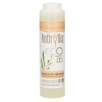 Anthyllis EcoBio, płyn pod prysznic z wyciągiem z kardamonu i imbiru, 250 ml - zdjęcie produktu