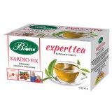 Bi Fix, Expert Tea Kardio Fix, herbatka, 40 g KRÓTKA DATA - miniaturka zdjęcia produktu