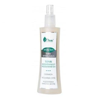 Ava White Skin, tonik rozjaśniający przebarwienia, 200 ml - zdjęcie produktu