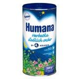 Humana, Herbatka słodkich snów, dla niemowląt po 4 miesiącu, 200 g KRÓTKA DATA - miniaturka zdjęcia produktu