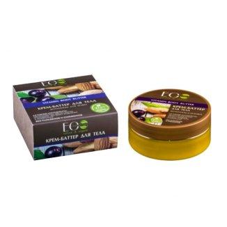 EO Laboratorie, masło do ciała, tajskie, witaminy dla skóry, 150 ml - zdjęcie produktu
