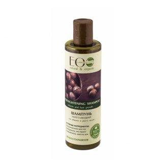 EO LABORATORIE, szampon wzmacniający, nadający objętość i przyspieszający wzrost, 250 ml - zdjęcie produktu