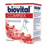 Biovital Complex, 30 kapsułek KRÓTKA DATA - miniaturka zdjęcia produktu