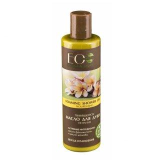 EO LABORATORIE, olej pod prysznic, odżywczy, 250 ml - zdjęcie produktu