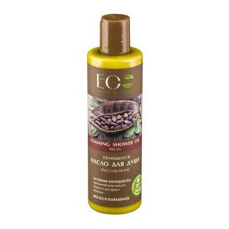 EO LABORATORIE, olej pod prysznic, relaksujący, 250 ml - zdjęcie produktu