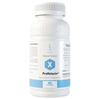 Duolife ProRelaxin, 60 kapsułek - zdjęcie produktu