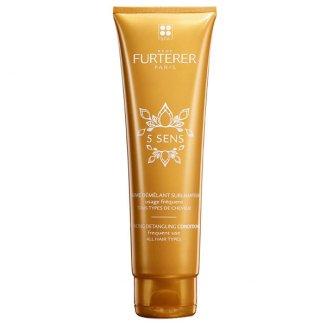 Rene Furterer 5 Sens, balsam upiększający do włosów, ułatwiający rozczesywanie, 150 ml - zdjęcie produktu