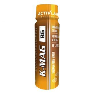 ActivLab K-MAG B6, shot, 80 ml - zdjęcie produktu