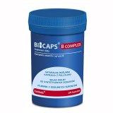 ForMeds Bicaps B Complex, 120 kapsułek - miniaturka zdjęcia produktu