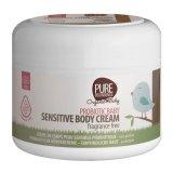 Pure Beginnings Organic Baby, krem probiotyczny do cery wrażliwej, 250ml KRÓTKA DATA - miniaturka zdjęcia produktu