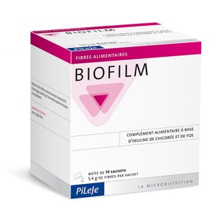 Biofilm, 14 saszetek - zdjęcie produktu