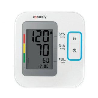 Controly B07, automatyczny ciśnieniomierz naramienny - zdjęcie produktu