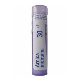 Boiron Arnica montana 30 CH, granulki, 4 g - zdjęcie produktu