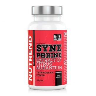 Nutrend Synephrine, 60 kapsułek - zdjęcie produktu