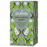 Pukka, herbata, Lean Matcha Green BIO, 20 saszetek - miniaturka zdjęcia produktu