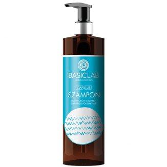 BasicLab Capillus, szampon do włosów suchych, 300 ml - zdjęcie produktu