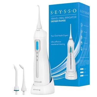 Seysso Oxygen Travel, irygator do higieny jamy ustnej, 1 sztuka - zdjęcie produktu