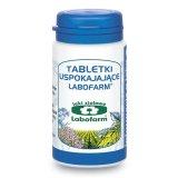 Tabletki uspokajające Labofarm 170 mg + 50 mg + 50 mg + 50 mg, 150 tabletek - miniaturka zdjęcia produktu