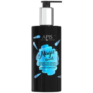 Apis Magic Touch, mydło w płynie do rąk, 300 ml - zdjęcie produktu