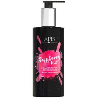 Apis Raspberry Kiss, krem do rąk, 300 ml - zdjęcie produktu