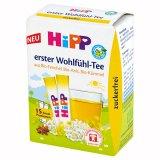 HiPP Herbatka Bio na dobre samopoczucie, koper, anyż, kminek, 15 saszetek - miniaturka zdjęcia produktu