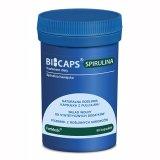 ForMeds, Bicaps Spirulina, 60 kapsułek - miniaturka zdjęcia produktu