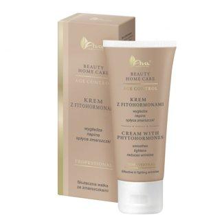 AVA Beauty Home Care, krem z fitohormonami, 100 ml - zdjęcie produktu