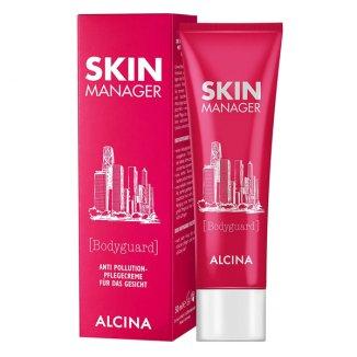 Alcina, Skin Manager, Bodyguard, odżywczy krem przeciwzmarszczkowy, 50 ml - zdjęcie produktu