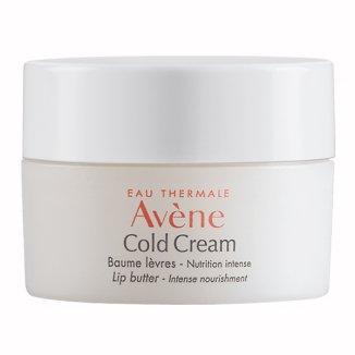 Avene Cold Cream, masełko do suchych i spierzchniętych ust, 10 ml - zdjęcie produktu