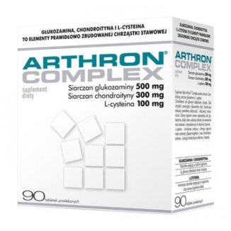 Arthron Complex, 90 tabletek - zdjęcie produktu