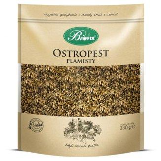 Bi Fix, Ostropest plamisty, herbatka, 330 g - zdjęcie produktu