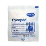 Kompres EYCOPAD oczny, jałowy 70 mm x 85 mm, 1 sztuka - miniaturka zdjęcia produktu