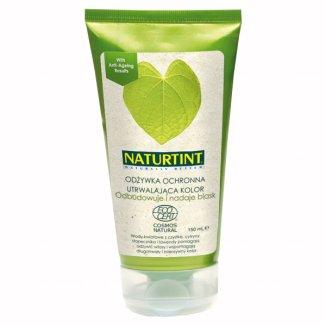 Naturtint, odżywka ochronna do włosów utrwalająca kolor, 150 ml - zdjęcie produktu