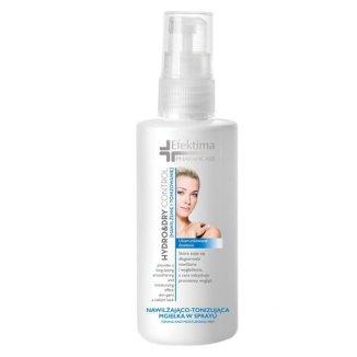 Efektima Pharma Care, mgiełka w sprayu, nawilżająco - tonizująca, 100 ml - zdjęcie produktu