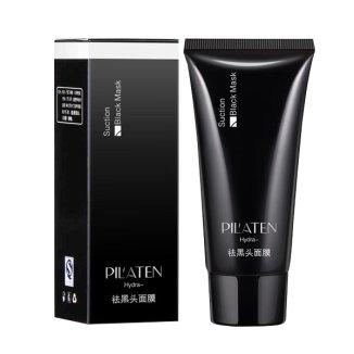 Pilaten Blackhead, czarna maska oczyszczająca z zaskórników, peel-off, 60 g - zdjęcie produktu