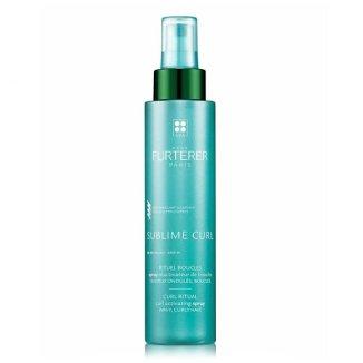 Rene Furterer Sublime Curl, spray do włosów, aktywator loków, 150 ml - zdjęcie produktu