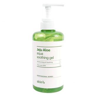 Skin79 Jeju Aloe, żel aloesowy, 500 ml - zdjęcie produktu