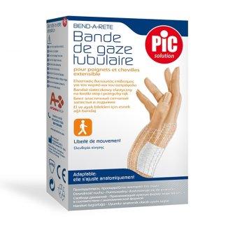 Bandaż elastyczny, PIC SOLUTION, na nadgarstki i kostki, 1 sztuka - zdjęcie produktu