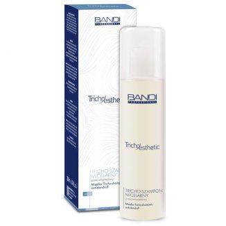 Bandi Tricho Esthetic, szampon do włosów micelarny, przeciwłupieżowy, 200 ml - zdjęcie produktu