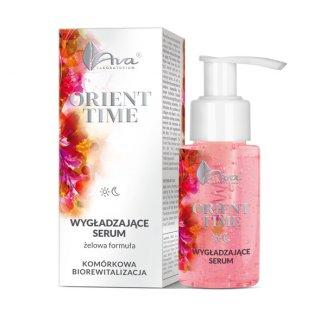 AVA Orient Time, serum wygładzające, 50 ml - zdjęcie produktu