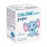 Osłonik Max Junior, 10 saszetek - miniaturka zdjęcia produktu