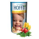 HOFFTI, napój granulowany błyskawiczny, jabłko, banan, od 4 miesiąca, 180 g - miniaturka zdjęcia produktu