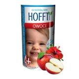 Hoffti Na spokojny dzień, owoce, napój granulowany błyskawiczny, od 4 miesiąca, 180 g - miniaturka zdjęcia produktu