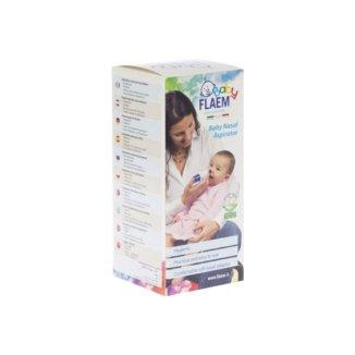 Aspirator do nosa, Baby Nasal, dla dzieci, 1 sztuka - zdjęcie produktu