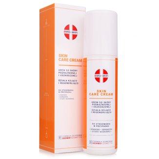 BETA SKIN, Skin Care Cream, krem do skóry podrażnionej, 150 ml - zdjęcie produktu